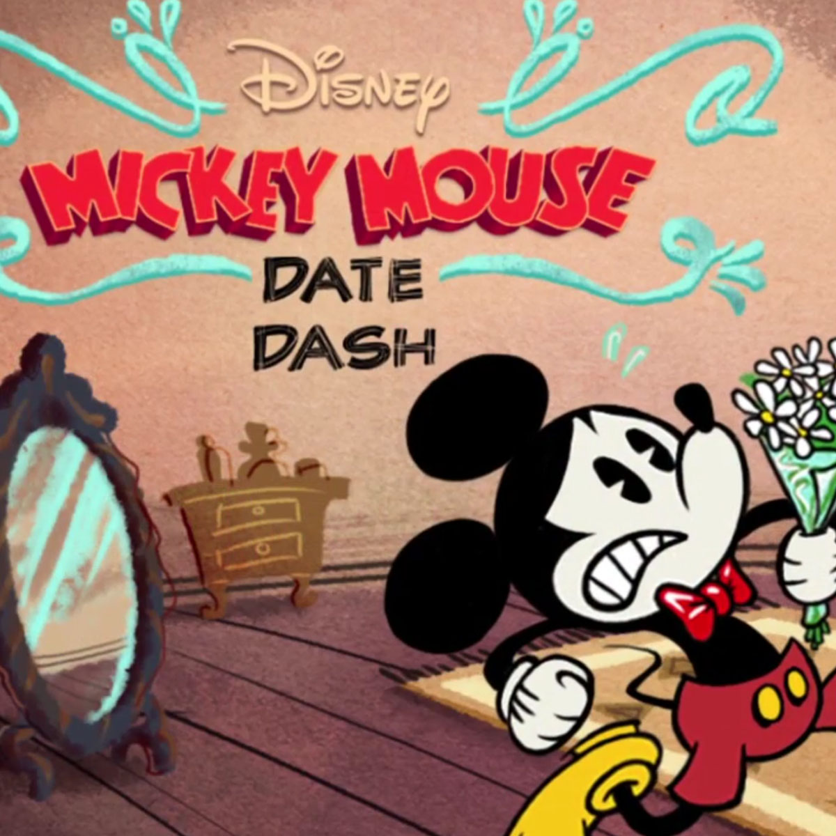 Dating dash game